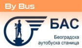 Belgrade Bus Station - Timetable